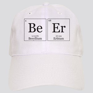BeEr [Chemical Elements] Cap